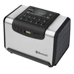 Bluetooth Stereo говорители First Austria FA-1920-1-SI