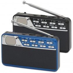 Преносимо радио FM/MP3-USB-TF/AUX IN First Austria FA-1925-1
