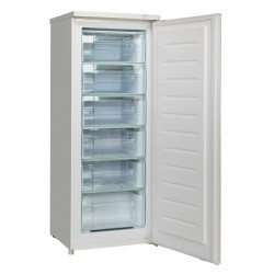 UPRIGHT FREEZER 200L ELITE FF-0599
