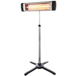 QUARTZ HEATER ( INFRARED ) ELITE IH-0434