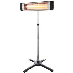 Infrared heater LAMARQUE LRH-2500