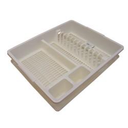 PLASTIC DISH RACK SV-PR-2003 SALVARE