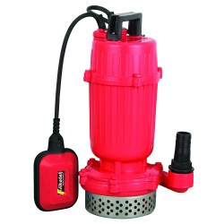 SUBMERSIBLE PUMP, CLEAN WATER, 370W AT-9620-1 ARMATEH