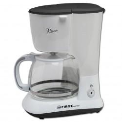 COFFEE MAKER 10-12 CUPS, 1.25L, 750W FA-5464-1 FIRST AUSTRIA