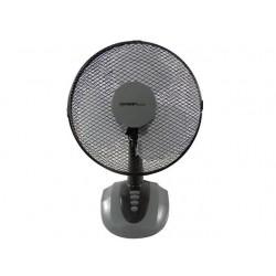 Настолен вентилатор First Austria FA-5551-BA