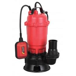 Потопяема помпа / Мръсна вода / 550W ARMATEH AT-9625-2