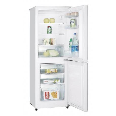 Хладилник с долен фризер / 180 литра ELITE RFL-1506