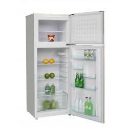 Хладилник с горна камера ELITE RFU-1505