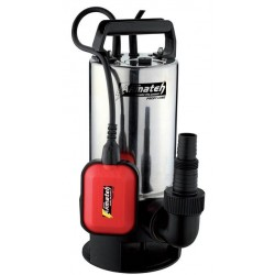 Потопяема помпа / Мръсна вода / 550W ARMATEH AT-9630
