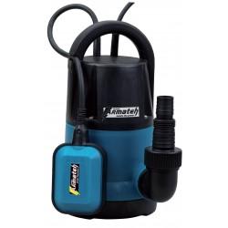 Ппотопяема помпа / Чиста вода / 400W ARMATEH AT-9620