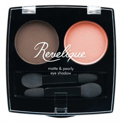 MATTE & PEARLY EYE SHADOW REVELIQUE