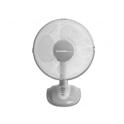 Настолен вентилатор First Austria FA-5551-GR